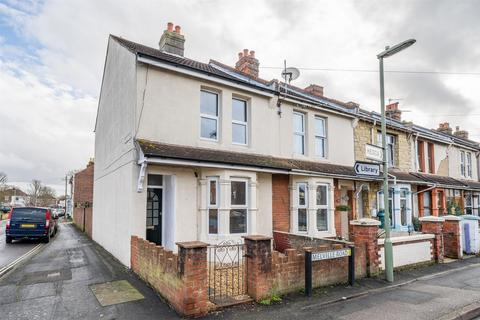 2 bedroom end of terrace house for sale - Melville Road, Gosport, Hampshire