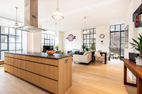 2 bedroom apartment for sale - Ryland Road, London, NW5