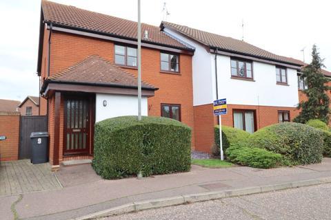1 bedroom flat to rent - Goddard Way, Chelmsford