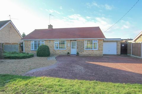 2 bedroom detached bungalow for sale - Ingoldisthorpe