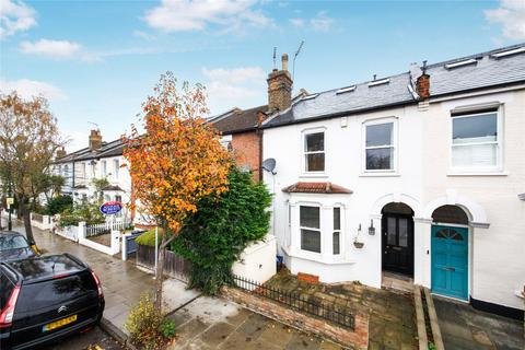 3 bedroom house for sale - Raleigh Road, Richmond, TW9