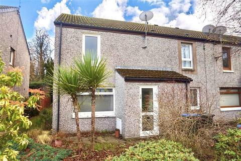 2 bedroom end of terrace house for sale - 78 McBain Place, Kinross, Kinross-shire