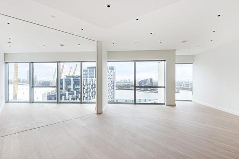 3 bedroom flat for sale - No.2. 10 Cutter Lane, Upper Riverside, Greenwich Peninsula, SE10
