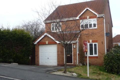 3 bedroom detached house to rent - Forest Walk, Flintshire, Buckley