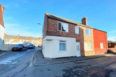 3 bedroom end of terrace house to rent - 66 Oxford Street, Boston, Lincs, PE21 8TW
