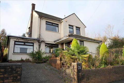 5 bedroom house for sale - Caer Wenallt, Pantmawr, Cardiff