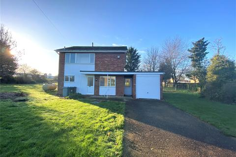 3 bedroom detached house to rent - Thistleton Lane, South Witham, NG33