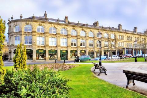 2 bedroom apartment to rent - Grosvenor Buildings, Crescent Road, Harrogate, HG1