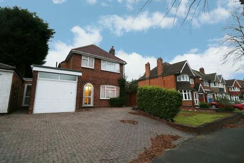 3 bedroom detached house for sale - Dene Hollow, Kings Heath
