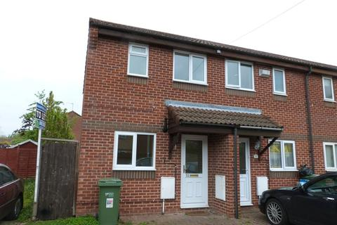 2 bedroom terraced house to rent - Maple Close, Hardwicke