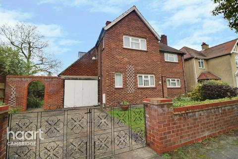 3 bedroom detached house for sale - Coniston Road, Cambridge