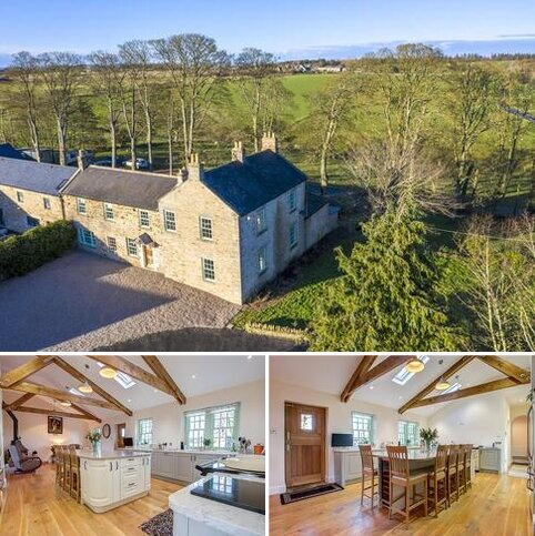 4 bedroom farm house for sale - Lowgate, Hexham