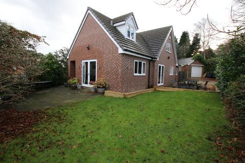 3 bedroom detached house for sale - Allendale Road, Barnsley