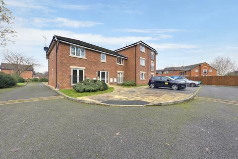 1 bedroom ground floor flat for sale - Haydan Court, Chester