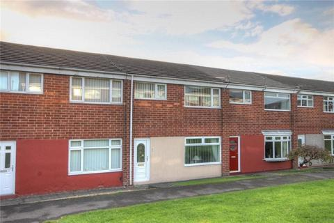 3 bedroom terraced house to rent - Tynedale Walk, Shildon, County Durham