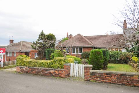 2 bedroom semi-detached bungalow for sale - Myrtle Grove, Hollingwood, Chesterfield