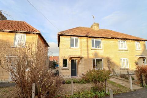 3 bedroom semi-detached house - Englishcombe Lane, Bath