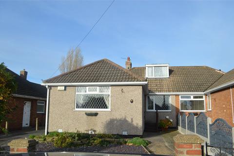 2 bedroom semi-detached bungalow for sale - Braemar Road, Cleethorpes, North East Lincolnshir, DN35