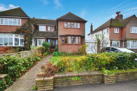 3 bedroom semi-detached house for sale - Mote Avenue, Maidstone