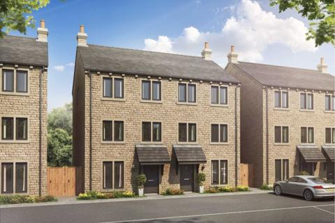 4 bedroom semi-detached house for sale - Hill Crest View, Golcar