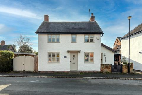 3 bedroom cottage for sale - Stonewall Cottage, Manor Road, Kings Bromley