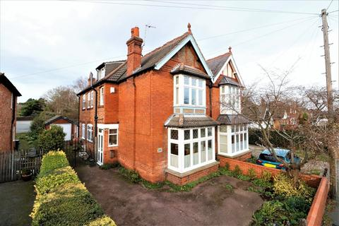 5 bedroom semi-detached house - Forest Road, Loughborough, Leicestershire