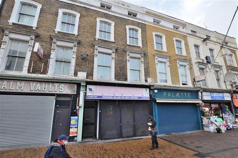 1 bedroom apartment to rent - 1 bedroom First Floor Apartment in Hackney