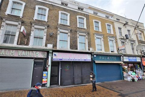1 bedroom apartment to rent - Mare Street, Hackney, E8