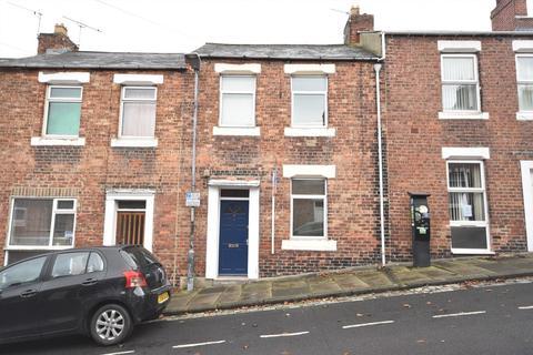 4 bedroom terraced house to rent - Ellis Leazes, Durham