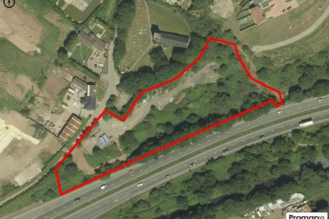 Residential development for sale - Land adjacent to St Edeyrns Church