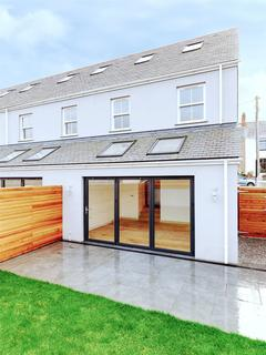 4 bedroom end of terrace house - The Crescent, Truro, Cornwall, TR1