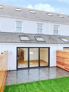 4 bedroom terraced house - The Crescent, Truro, Cornwall, TR1