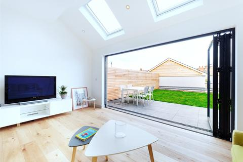 4 bedroom terraced house for sale - The Crescent, Truro, Cornwall, TR1