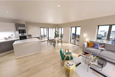 3 bedroom penthouse for sale - 58-70 York Road, Battersea, SW11