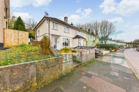 3 bedroom semi-detached house for sale - Melrose Avenue, Ham, Plymouth
