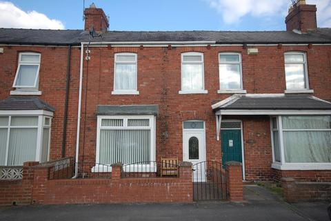 2 bedroom terraced house to rent - Edward Street, Gilesgate
