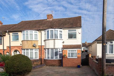 3 bedroom end of terrace house for sale - Mount Pleasant Road, Luton, Beds, LU3
