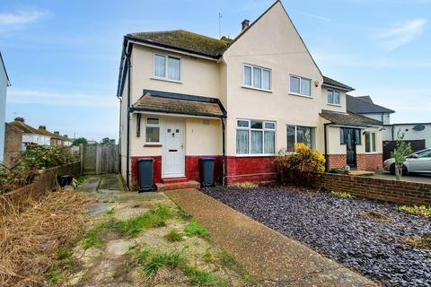 3 bedroom semi-detached house for sale - The Broadway, Lancing
