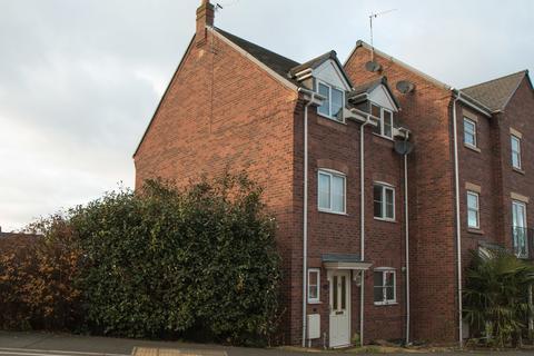 4 bedroom link detached house to rent - Hollands Way, Kegworth