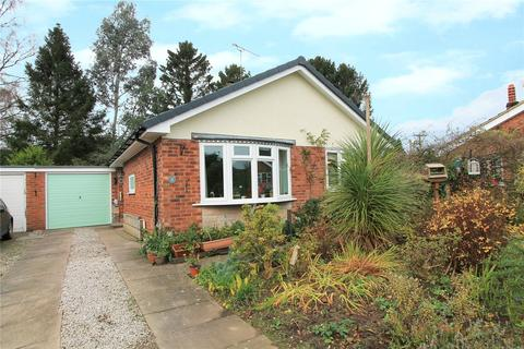 2 bedroom bungalow for sale - Moorlands Drive, Wybunbury, Nantwich, CW5