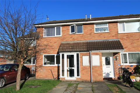 2 bedroom terraced house for sale - Mary Street, Crewe, CW1