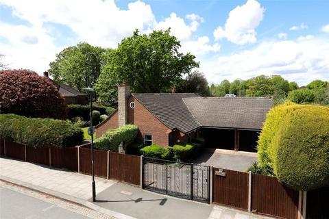 3 bedroom detached house for sale - Marryat Road, Wimbledon Village, SW19