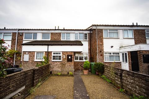 3 bedroom terraced house to rent - Dugdale Walk, Canton, Cardiff