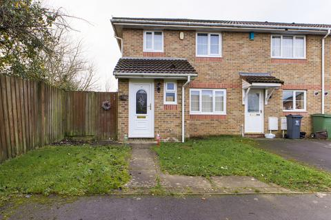 3 bedroom semi-detached house for sale - Whinberry Way, St Fagans, Cardiff