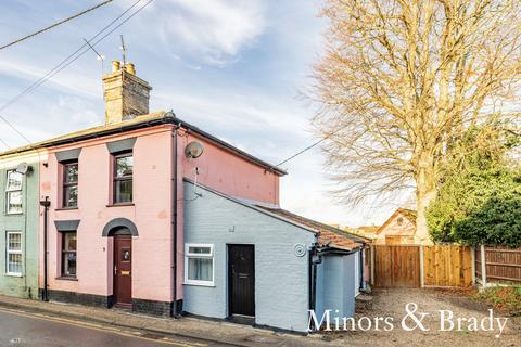 2 bedroom terraced house for sale - Dereham Road, Watton