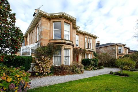 3 bedroom apartment for sale - Aytoun Road, Pollokshields, Glasgow