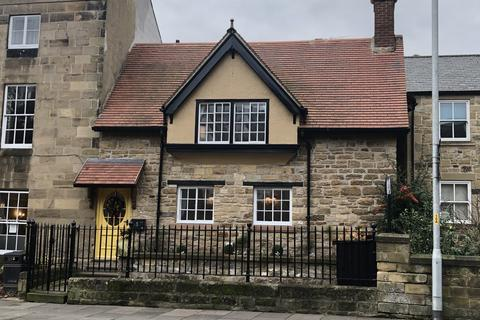 4 bedroom cottage to rent - Bondgate Without , Alnwick , Northumberland