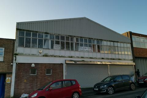 Distribution warehouse to rent - Lower tower Street , HOCKLEY , Birmingham B19
