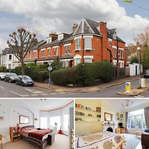 2 bedroom apartment for sale - Stapleton Hall Road, Stroud Green