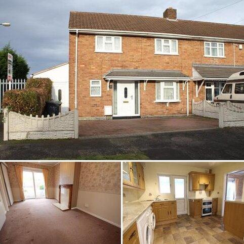 2 bedroom semi-detached house for sale - Abingdon Road, Wolverhampton